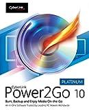 Cyberlink Power2Go 10 Platinum