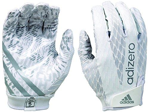 Adidas adiZero 5-Star 4.0 Adult Football Receiver Gloves