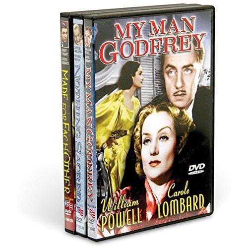 Man Godfrey Dvd - 6