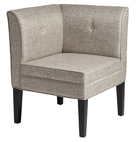 Stein World Accent Chair - Stein World 13462 Mel Corner Accent Chair