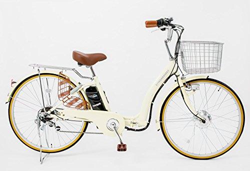 [해외] 21Technology DA266접이식 전동 어시스트 자전거 26인치 6 단변속