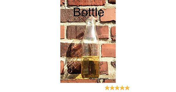 Bottle By Dm Samson