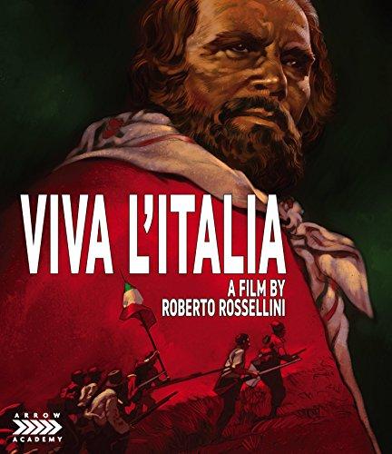 Viva l'Italia (Special Edition) [Blu-ray]
