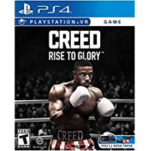 PSVR Creed: Rise to Glory - PlayStation 4