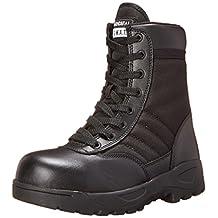 "Original S.W.A.T. Men's Classic 9"" Light Safety Toe Work Boot"