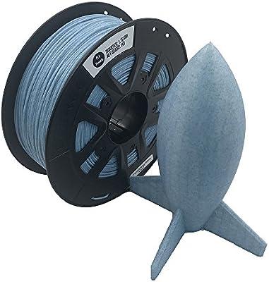 Filamento de impresora 3D CCTREE de 1,75 mm – Fórmula de ...