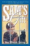 Sam's Gift, A. E. Cannon, 1573452890