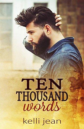 Ten Thousand Words by [Jean, Kelli]