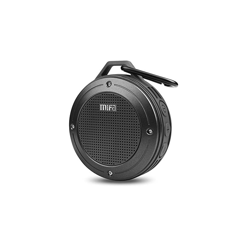 Bluetooth Speaker, MIFA F10 Portable Spe