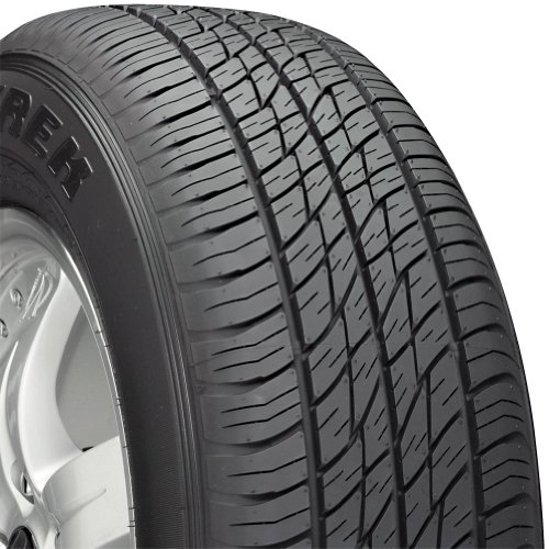 Dunlop Grandtrek ST20 All-Season Tire - 225/60R17 98H