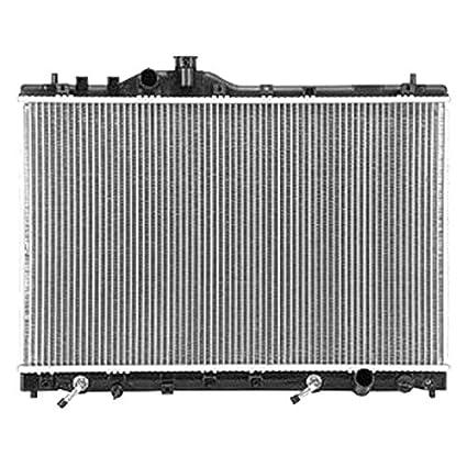 Amazon.com: Replacement Engine Coolant Radiator Fits Acura ... on