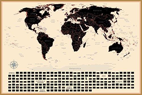 Educational World Scratch Travelers Companion