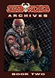 Deadworld Archives: Book Two (Volume 2)