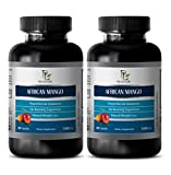 Product review for African mango complex - AFRICAN MANGO EXTRACT - Calorie burn & weight loss - 2 Bottles 120 capsules