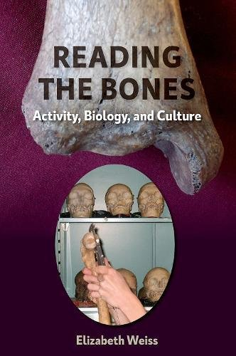 Reading the Bones: Activity, Biology, and Culture Weiss Calcium