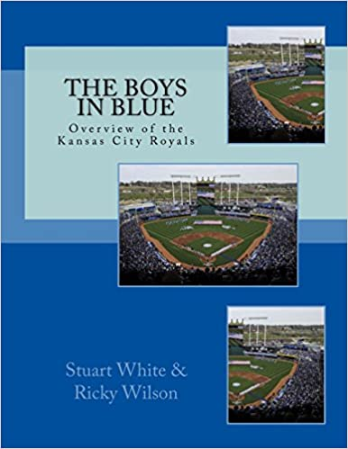 Book The Boys in Blue: Overview of the Kansas City Royals