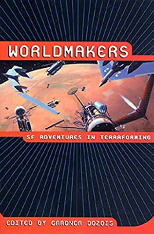 book cover of Worldmakers