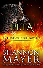 The long-awaited novella from Peta's point of view is finally here . . . My name is Peta, and I am a familiar.To stand at the side of an elemental as their familiar is a gift given to few familiars. Yet here I stand with my thirteenth—Larkspu...