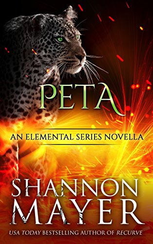 Peta: An Elemental Series Novella