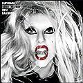 Lady Gaga 2012 Wall Calendar