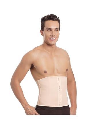 Esbelt - Serre-taille homme ceinture amincissante chair-beige  Esbelt   Amazon.fr  Vêtements et accessoires 5716146c798