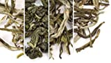 """Shanghai"" Green Loose Tea Samples (Sampler)"