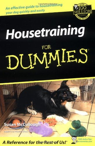 Download Housetraining For Dummies pdf epub
