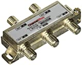 #8: Linear 2514 ChannelPlus DC & IR Passing 4-Way Splitter/Combiner