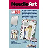 Premier NeedleArt Self-Adhesive Foam Mounting Boards Accessory