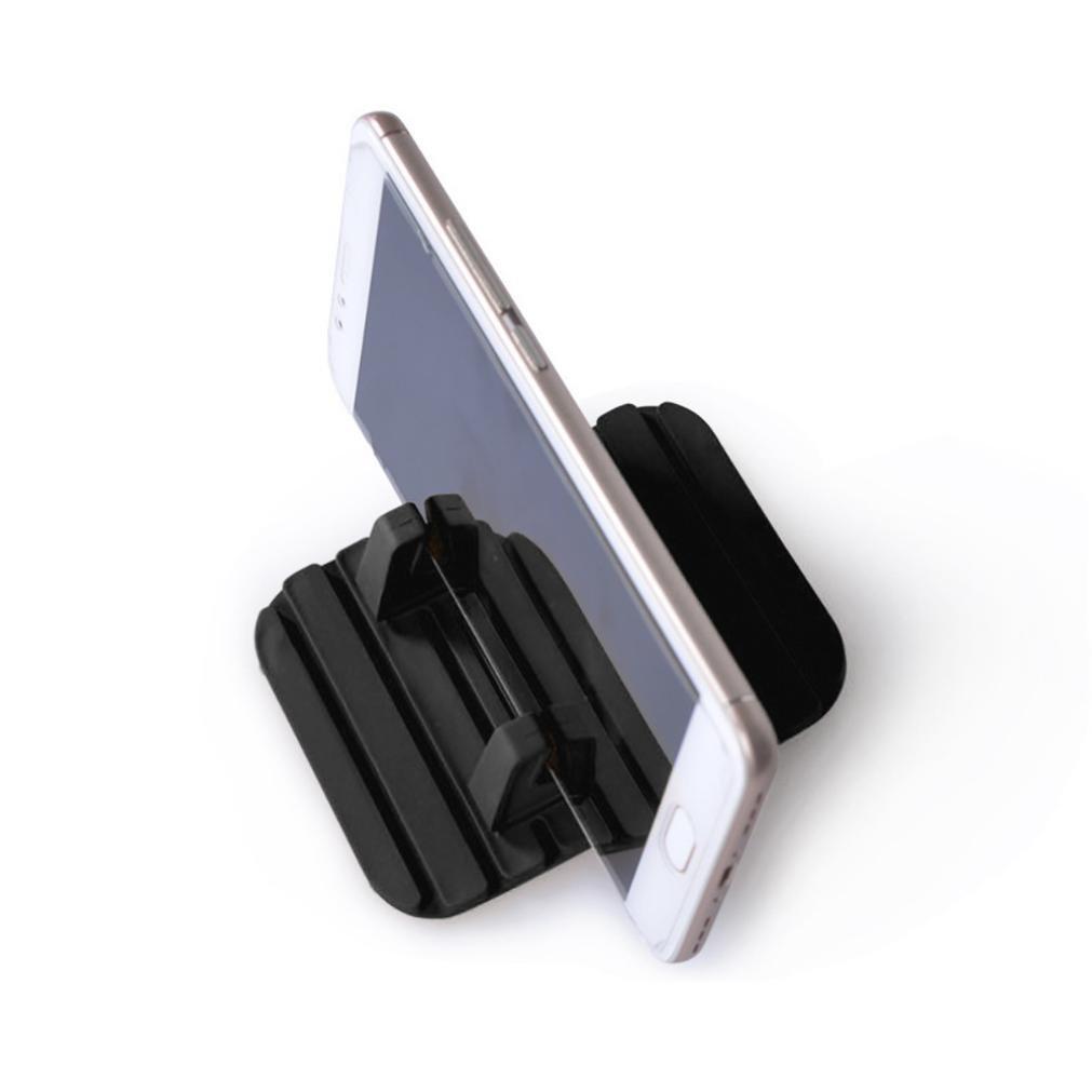 Car Silicone Dash Pad Mat, Universal Dashboard & Desktop Holder for Phones,Tablets, Mp3&Mp4 Player,GPS Navigator (Black) by Kintaz (Image #6)