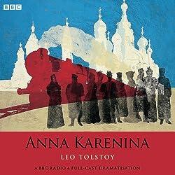 Anna Karenina (Dramatised)