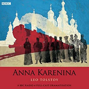 Anna Karenina (Dramatised) Radio/TV Program
