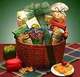 Heart Healthy Snacks Gift Basket