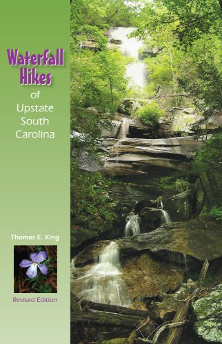 Waterfall Hikes of Upstate South Carolina (Best Waterfall Hikes In South Carolina)