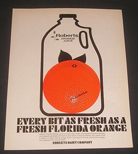 1968-print-ad-roberts-dairy-co-roberts-florida-orange-juice-big-orange-in-big-jug-healthy-beverage-o