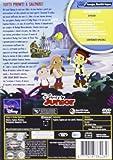 Jake E I Pirati Dell'Isola Che Non C'E' #03 - Jake Salva Bucky