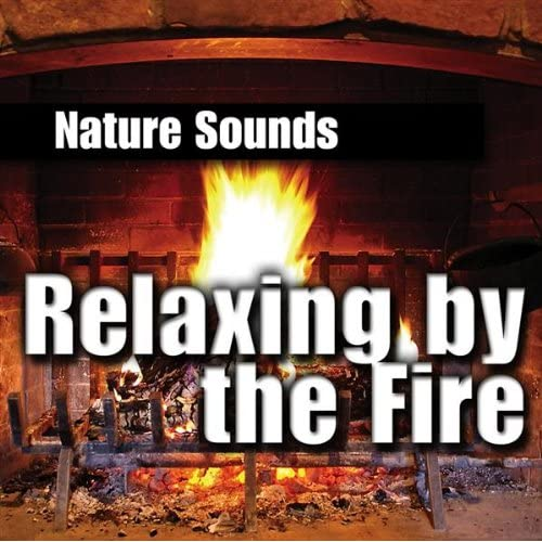 Amazon.com: Wood Burning Fireplace: Nature Sounds: MP3 Downloads