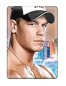 High Quality John Cena Wwe Case For Ipad Air / Perfect Case
