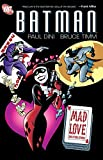 img - for Batman: Mad Love and Other Stories book / textbook / text book