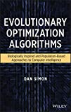 img - for Evolutionary Optimization Algorithms book / textbook / text book