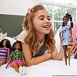 Barbie Fashionistas Doll #146 with 2 Twisted Braids