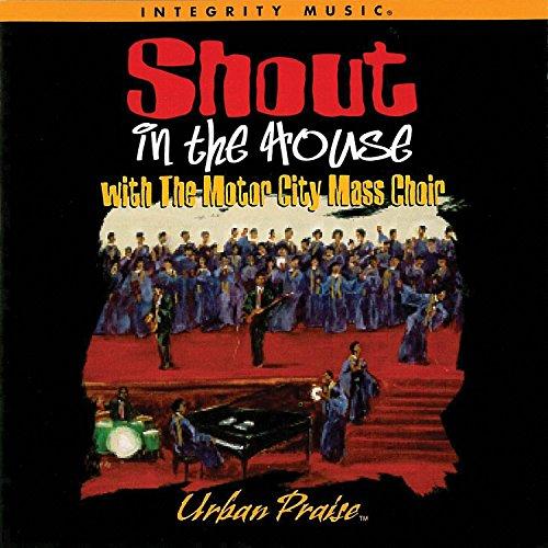 motor city mass choir - 1