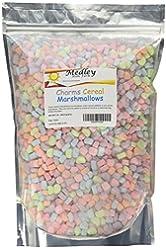 Medley Hills Farm Cereal Charms Marshmallows 1 lb