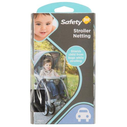 - Safety 1st Stroller Netting