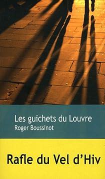 Les guichets du Louvre par Boussinot