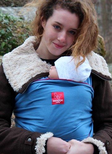 Patapum Baby Wrap Capri