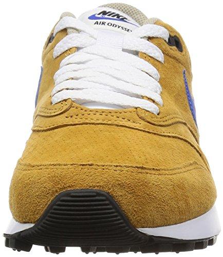 Odyssey da bg Marrone Bronze Chalk Uomo Air Ginnastica Varsity Blu Royal Scarpe Nike LTR 1TFxwZI5Fq
