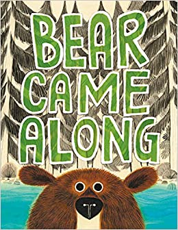 Image result for bear came along morris amazon