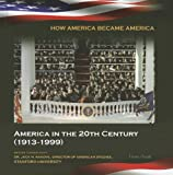 America in the 20th Century (1913-1999), Victor South, 1422224082