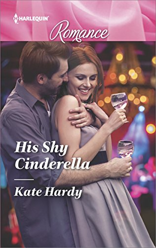 His Shy Cinderella by Kate Hardy